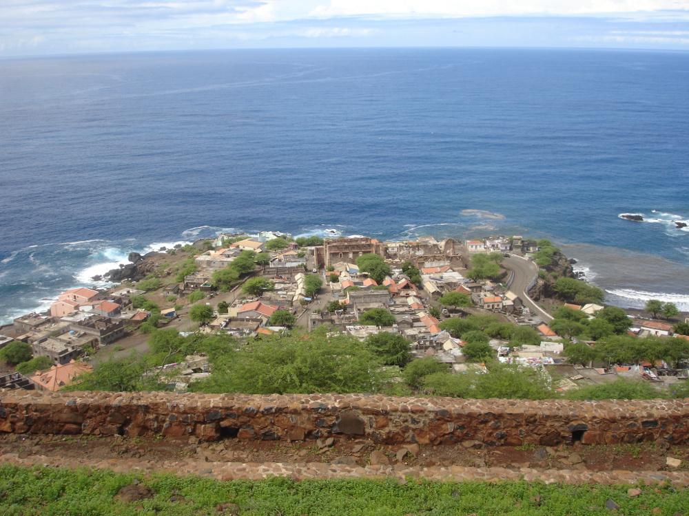 Cidade Velha Capo Verde