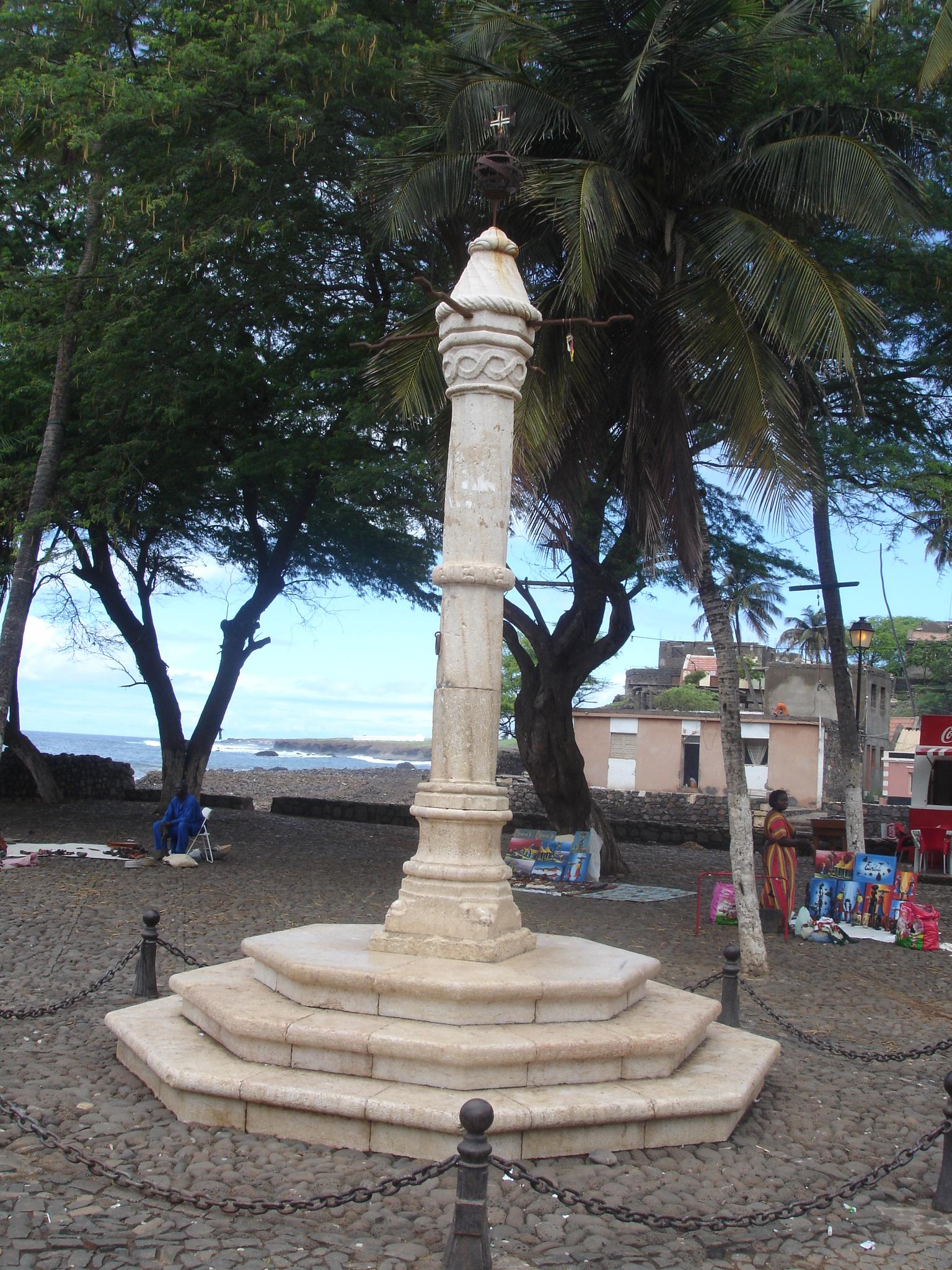 Itinerario a Capo Verde