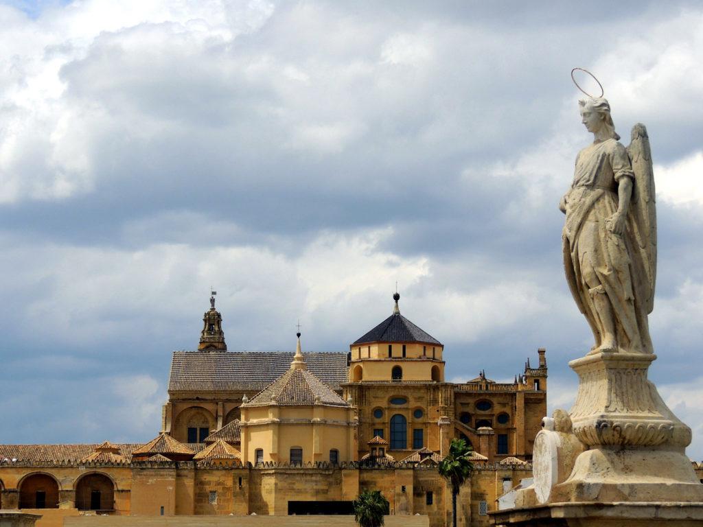 Cosa vedere a Cordoba Spagna