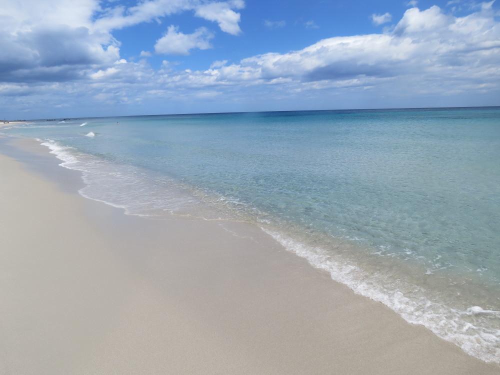 spiagge sardegna berchida