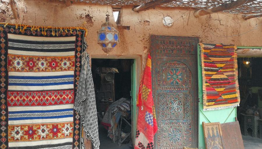 L'Oasi di Skoura e la Valle delle Rose: due meraviglie del sud Marocco