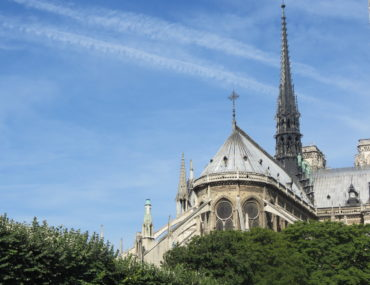 Parigi la prima volta