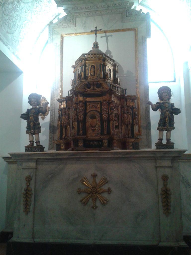 Chiesa Sant'Eufemia di Spoleto