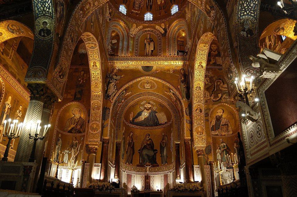 Cosa vedere a Palermo - Cattedrale