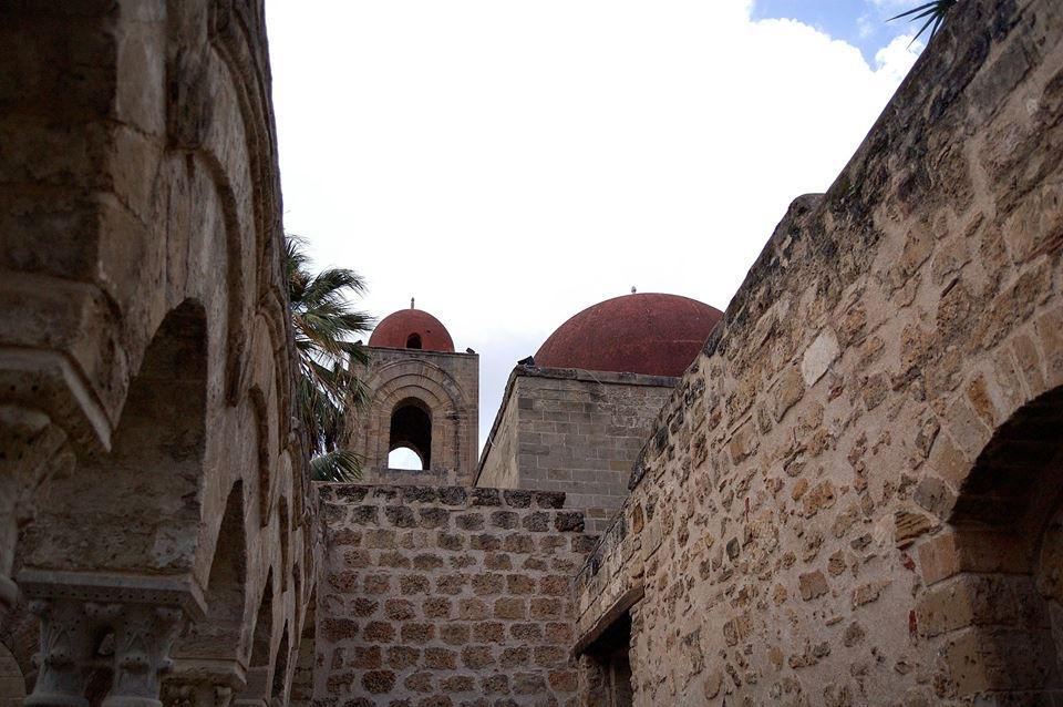 Cosa vedere a Palermo - Chiesa Eremitani