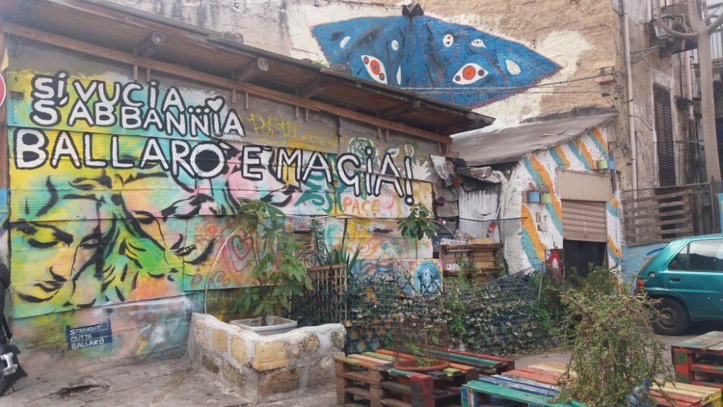 Cosa vedere a Palermo - Ballarò