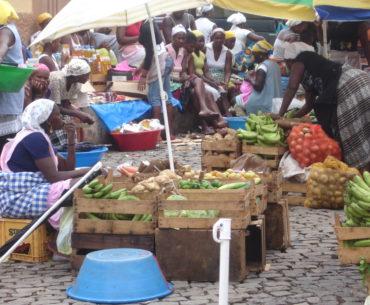 mercati caratteristici - Assomada Capo Verde