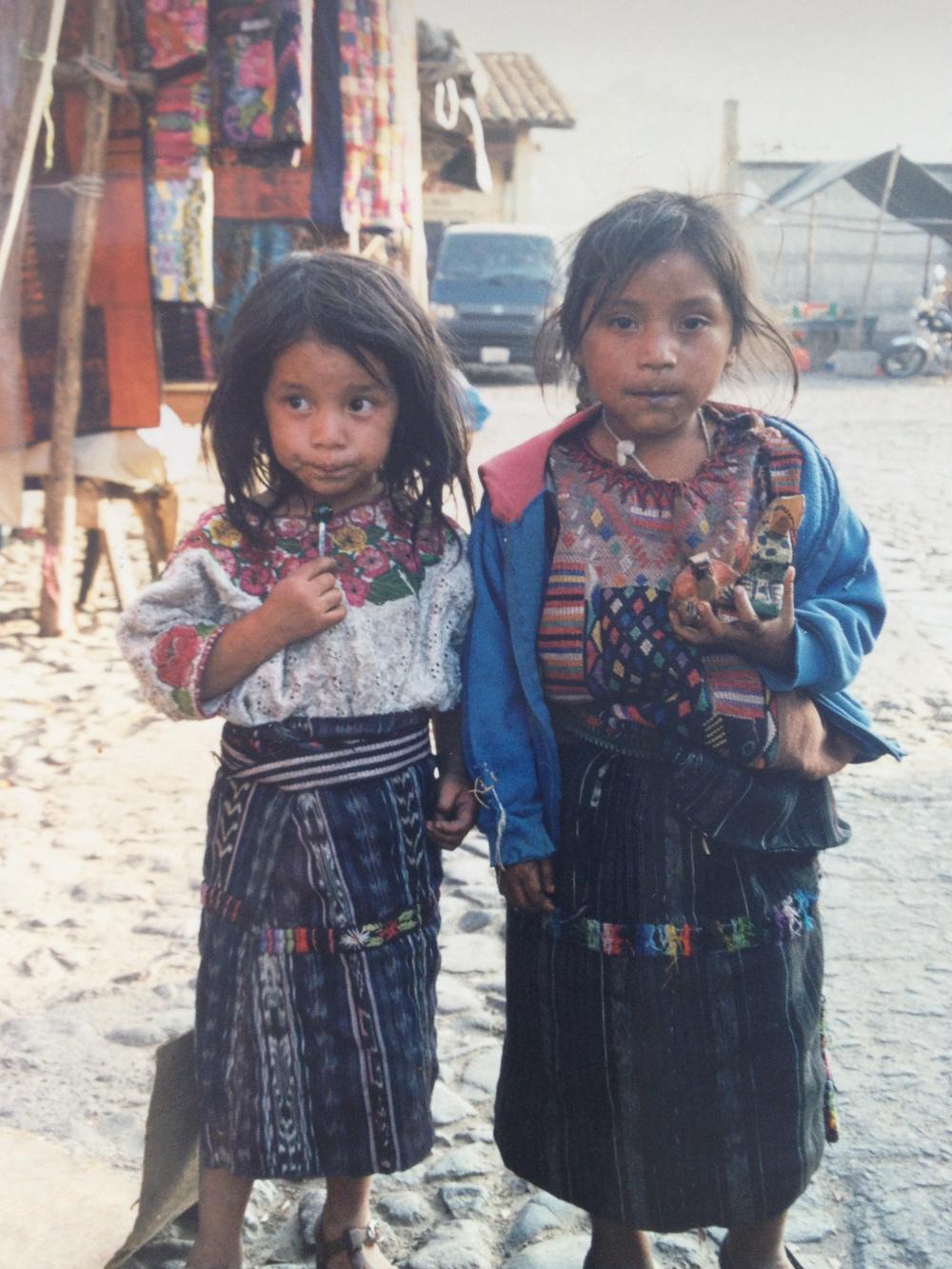 mercati caratteristici Chinchero Perù