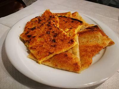 cucina tipica italiana