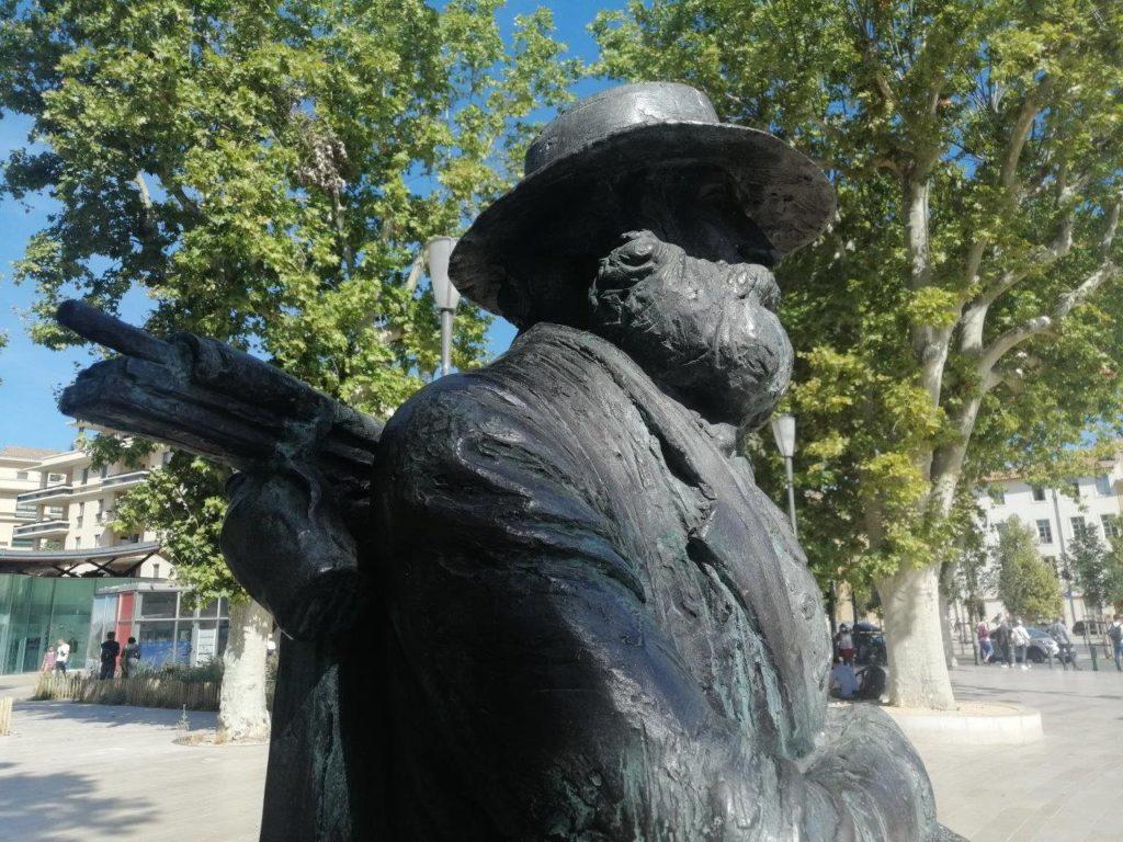 Cosa vedere a Aix en Provence