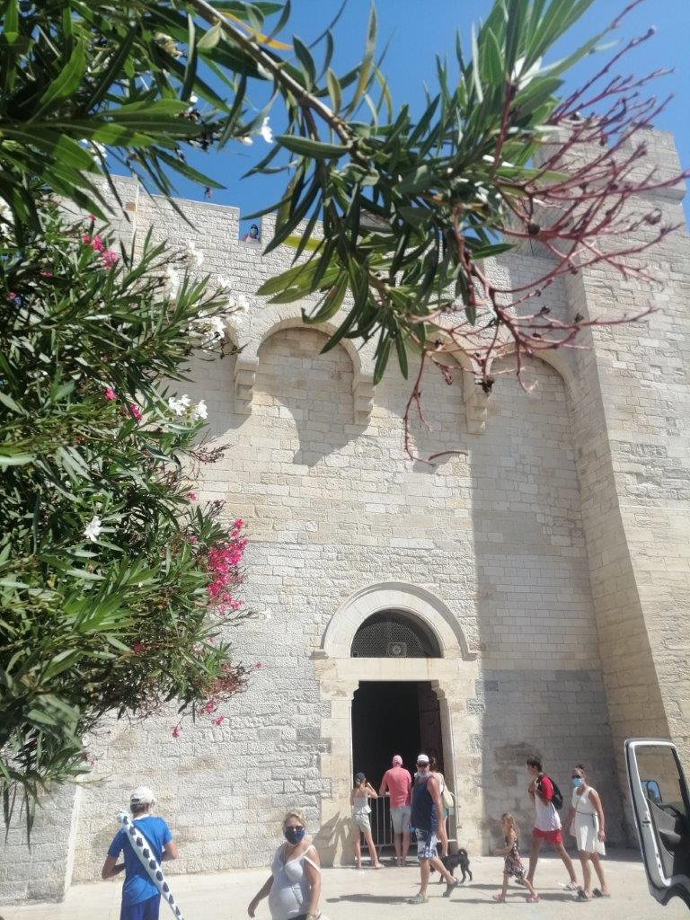 Itinerario in Camargue Saintes Maries de la Mer