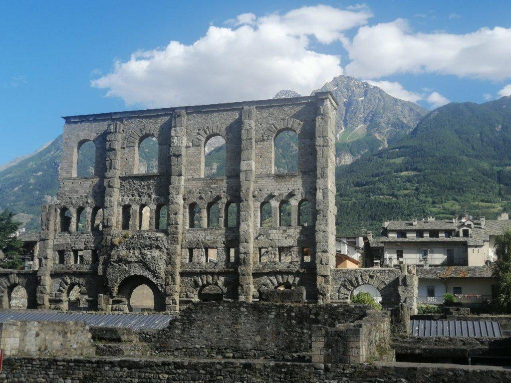Cosa vedere il Valle d'Aosta