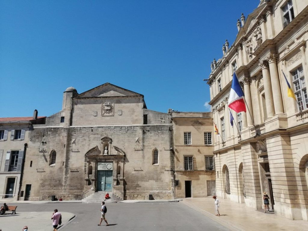 Cosa vedere a Arles