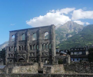 Cosa vedere a Aosta