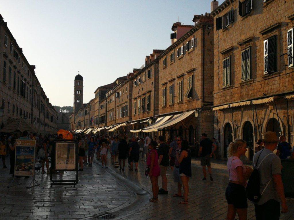 Cosa vedere a Dubrovnik in un giorno