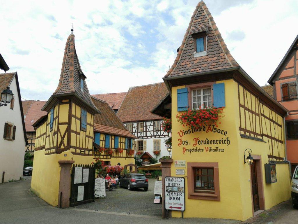 Cosa vedere a Colmar