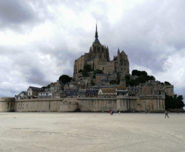 Itinerario in Normandia
