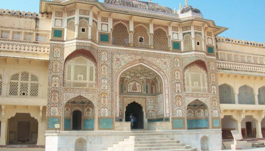 Occhi, profumi e Maharaja: itinerario nel nord dell'India