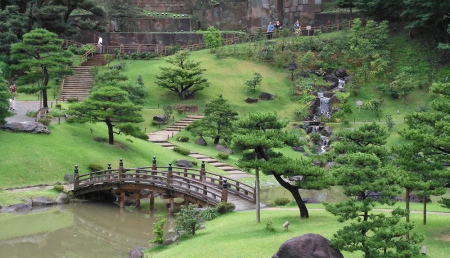 Kanazawa: il Giappone delle tradizioni