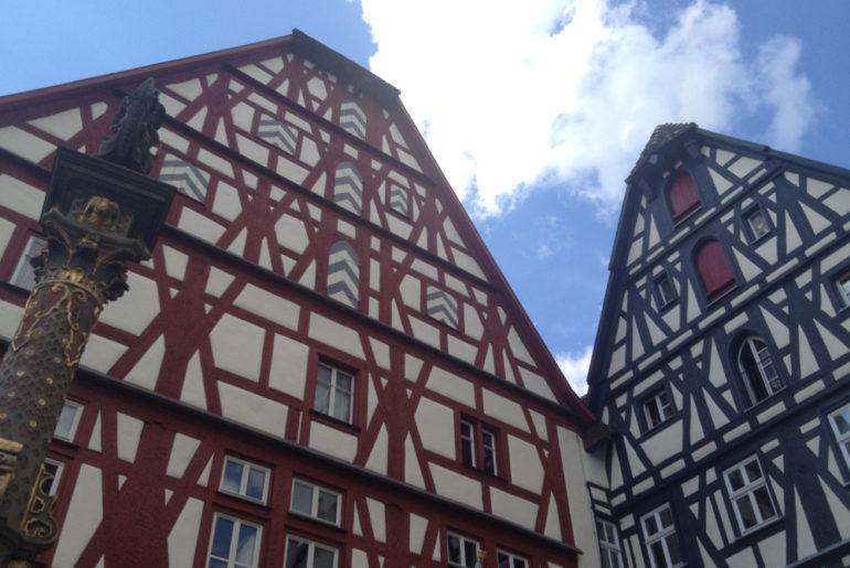 Rothenburg Ob Der Tauber La Perla Della Romantiche Strasse
