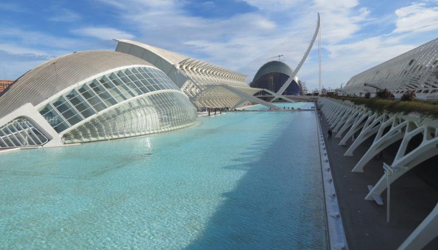 Cosa vedere a Valencia in cinque giorni