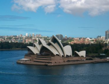 Sydney: quattro giorni Aussie!